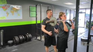 Weight lifting gym for people older than 40
