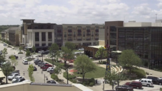 Waterside and Clearfork - competitive developments in southwest Fort Worth