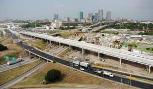 I-35W traffic nightmares should ease in the near future
