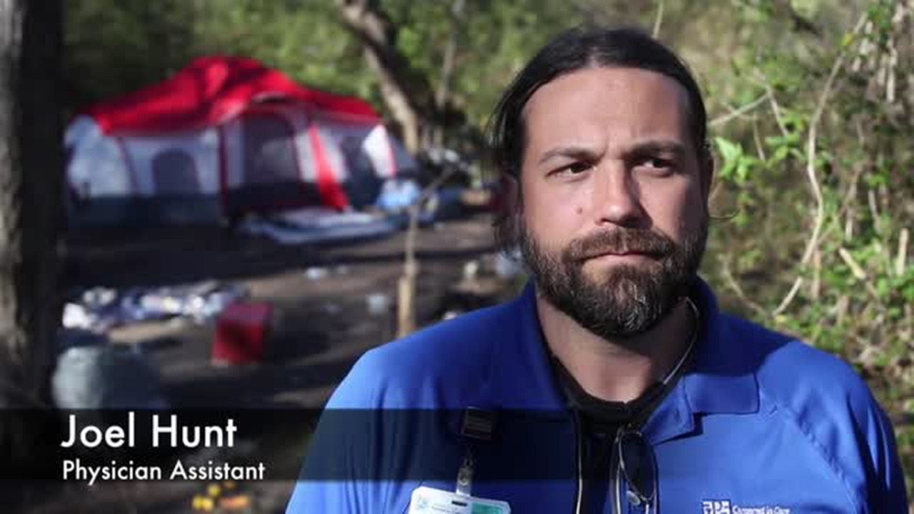 Fines for homeless camping might seem silly, but Fort Worth can make new approach work