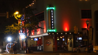 Sexual assault at Library Bar under investigation