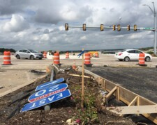 Freeway closure alert! Avoid this part of I-30 Monday night and Tuesday morning