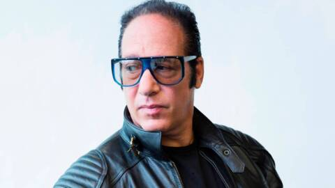 Andrew Dice Clay: 'Nobody came to my aid other than Eddie Murphy'
