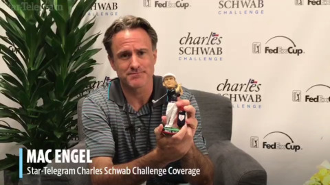 LIVE Day 3 at the Charles Schwab Challenge
