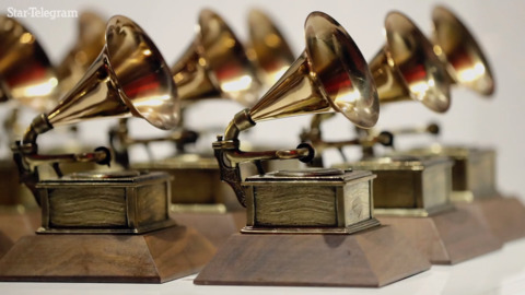These DFW artists were nominated for a Grammy