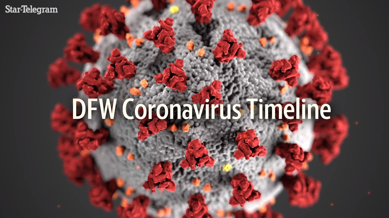 Denton County adds 15 coronavirus cases, including 3 patients in their 20s