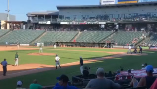 Eaton baseball walks off into state final