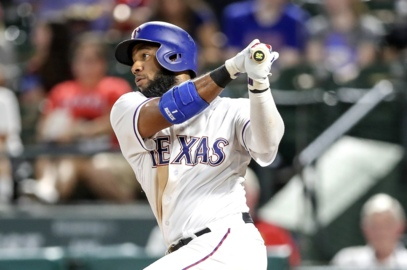 Rangers' Elvis Andrus understands citizenship in a way that Democratic candidates don't