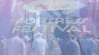 Sights from Day 2 of Fortress Festival 2018