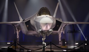 Lockheed Martin delivers the first Republic of Korea Air Force F-35A Lightning II