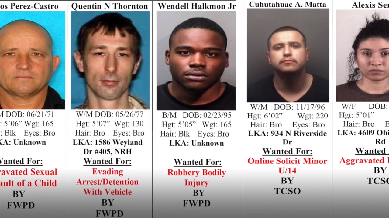 Four arrested in robbery, fatal shooting at Texas pawnshop
