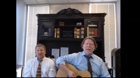 'It could be hemp unless you call it weed' Texas lawyers sing