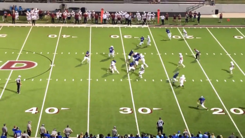 Texas high school football experts predict winners of top DFW games for Week 8