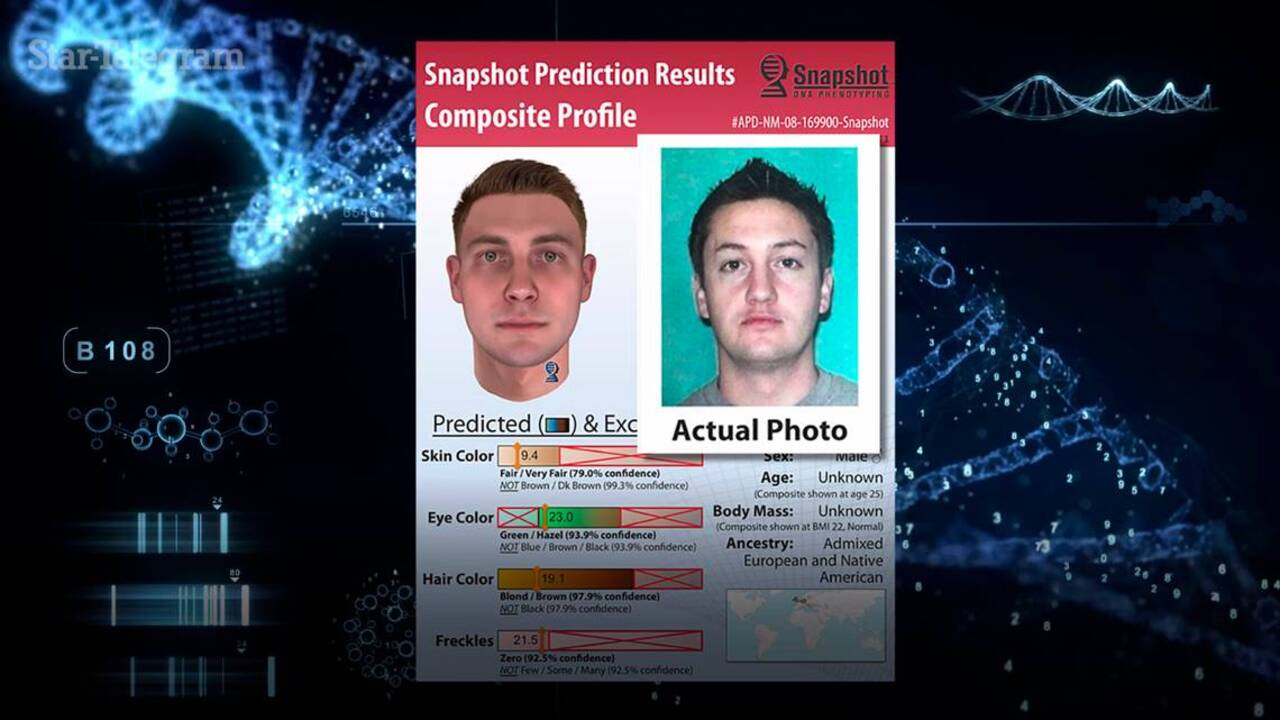Beaufort County Sheriff's Office uses new DNA technology in hopes of solving 1987 murder