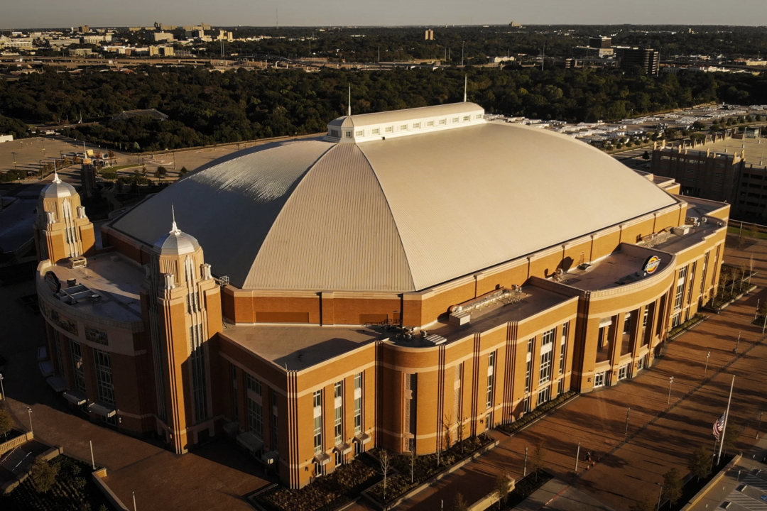 Dickies Arena, Fort Worth's new one-of-a-kind venue, is for more than just rodeo