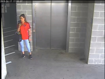 Police release last known footage of missing DFW mom as search continues