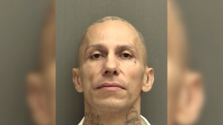 Police say Jose Gilberto Rodriguez is a person of interest in related Houston murders