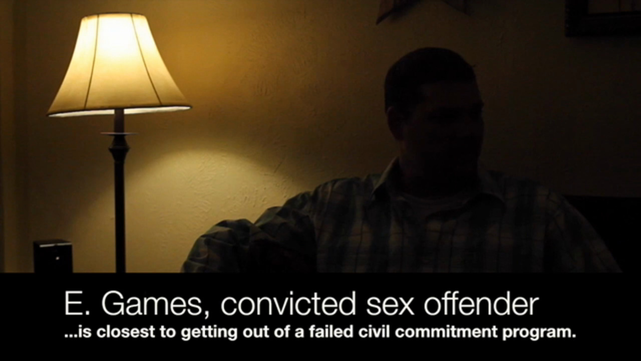 2 sex offenders facing civil commitment