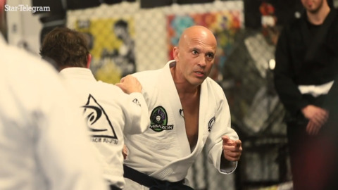 Big Mac Chat with UFC Hall of Famer Royce Gracie