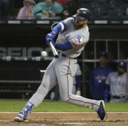 Joey Gallo has big game for Rangers, but laments missed chance late