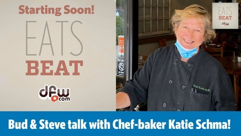 Eats Beat Podcast: Takeout and curbside dining
