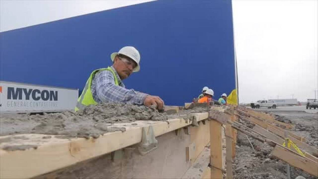 Ikea begins hiring 300 workers for store in Grand Prairie