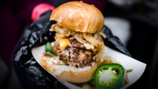 Burger time: Check out the beef at the Fort Worth Food + Wine Festival 2018