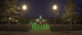 What does Keller have to offer? Learn more about the city in this drone tour