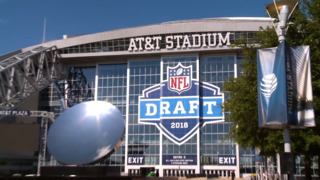 Here's what to expect at the 2018 NFL Draft in Arlington