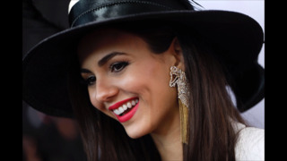 Photos: See the celebrities and fashion of the Kentucky Derby