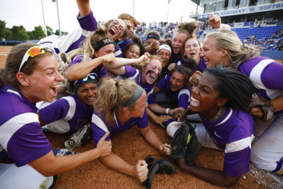 Photo slideshow: Male defeats Warren East to claim state softball title