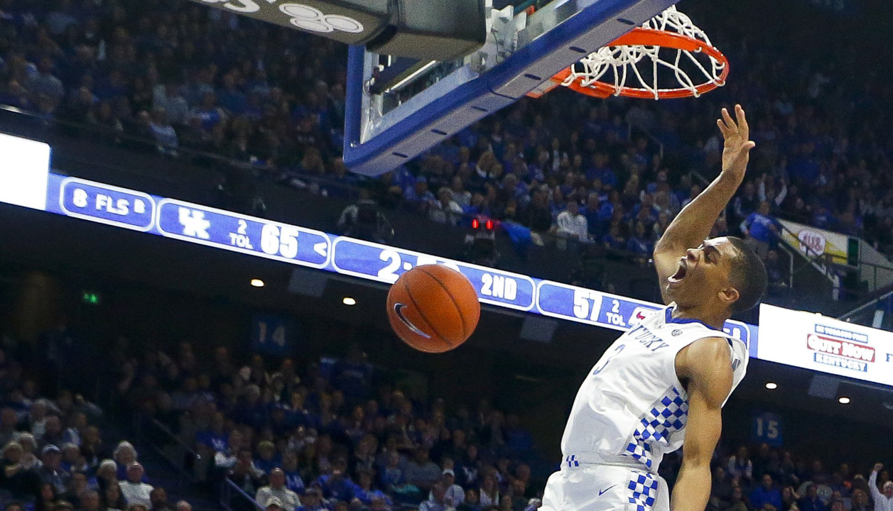 Podcast: Kentucky basketball recruiting and the early signing period