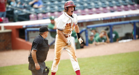 Photo slideshow: McCracken County defeats Trinity in state baseball semifinals