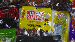 Mingua Beef Jerky, a KY business, one of top 10 jerky producers in the nation