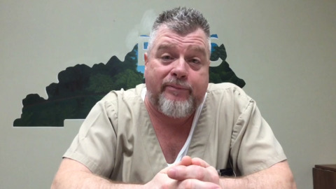 This Kentucky man was sentenced as a persistent and violent felony offender. He's neither.