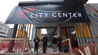 Lexington's CentrePointe is now City Center