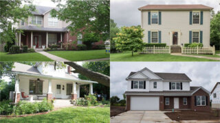 Which $225,000 Central Kentucky house catches your eye?