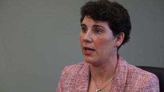Congressional candidate Amy McGrath: Health care, security, guns are her focus