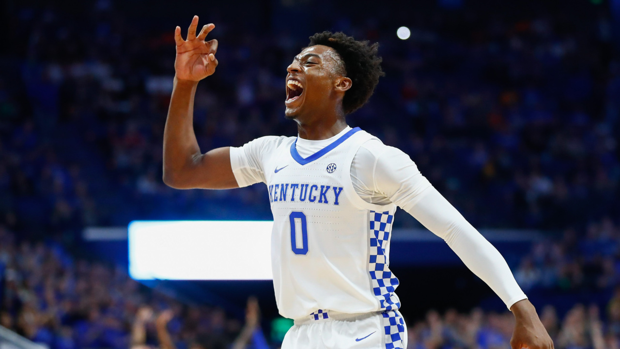 Image result for ashton hagans