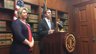 'Kentucky's public servants have won.' Beshear celebrates pension ruling.