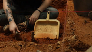 EKU archaeology team helps unearth past in Daniel Boone National Forest