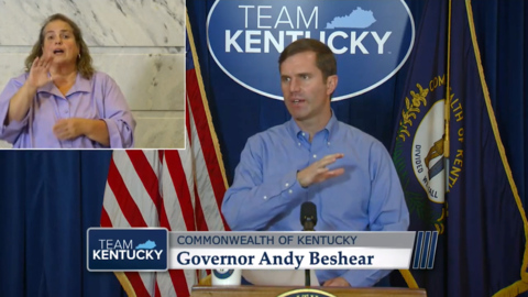 776 new Kentucky COVID-19 cases, 8 new deaths