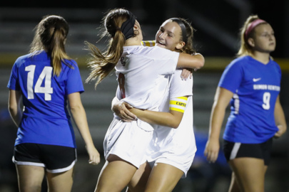 Photo slideshow: Paul Laurence Dunbar defeats Simon Kenton 1-0