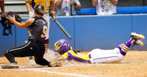 Photo slideshow: Male defeats Clay County in state softball semifinals