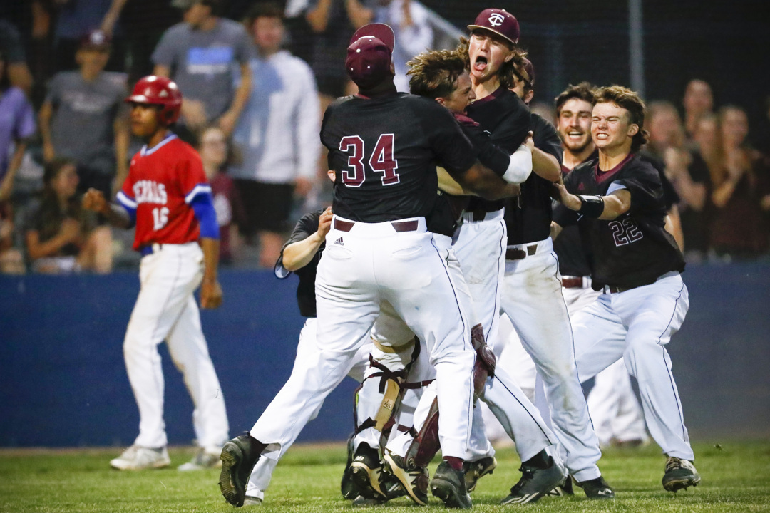 Eastern Kentucky high school has state baseball player of the year