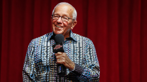 How does retiring Reds broadcaster Marty Brennaman want to be remembered?