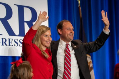 Kentucky clout in House erodes as GOP members lose titles, power
