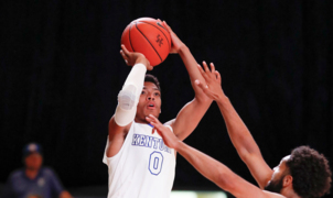 Quade Green: UK 4-0 in the Bahamas, but 'we really didn't do nothing here'