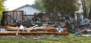 Details about investigation into Georgetown house fire, explosion revealed