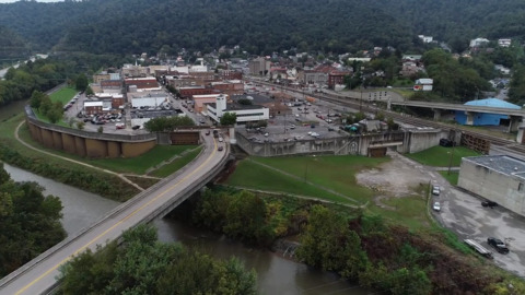 Stirring the Waters: Why so many lack access to clean water in Central Appalachia